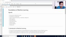 Fundamentals of Machine Learning in PySpark Context