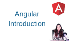 What is Angular - Introduction