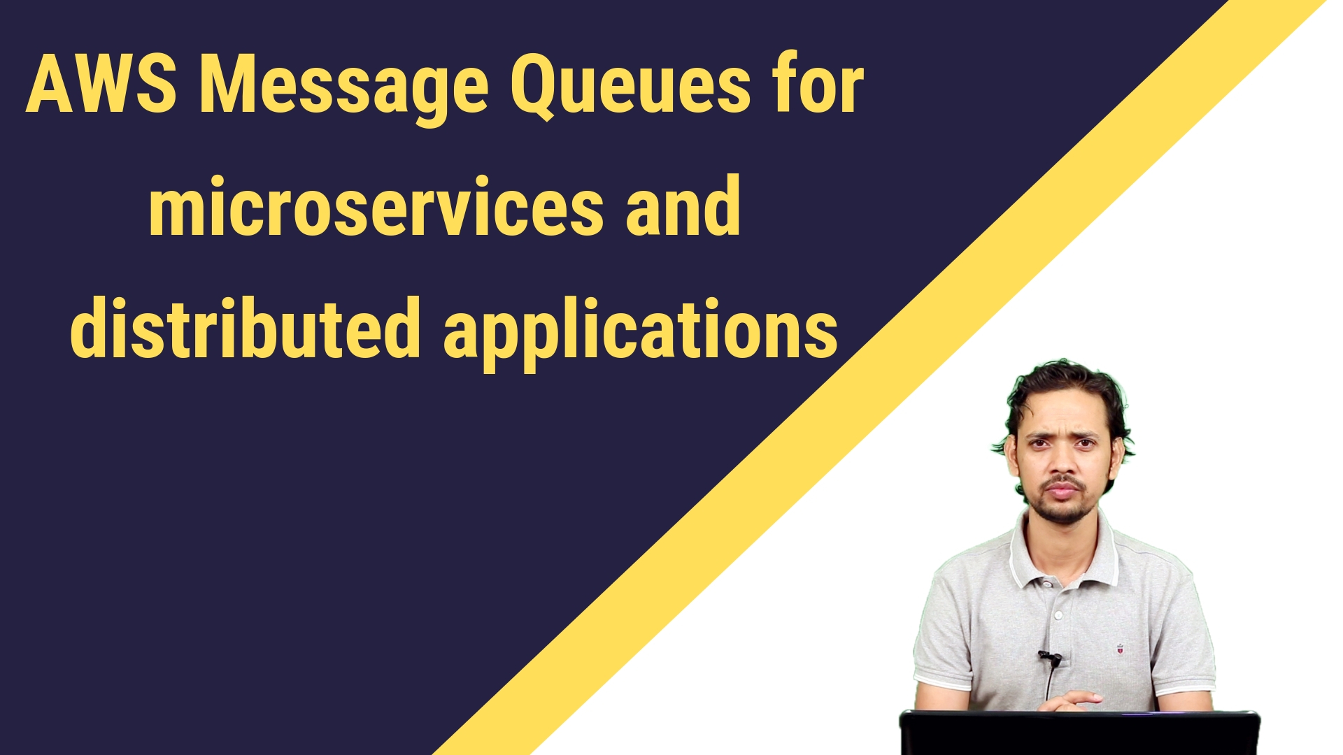 AWS Simple Queue Service (SQS)