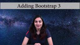 How to add Bootstrap to Angular Application