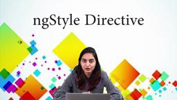 Angular Directive - ngStyle