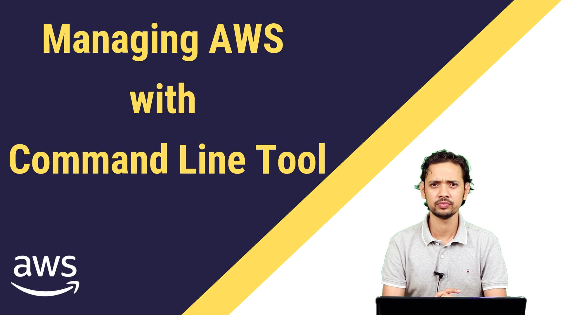 AWS - CLI Tool