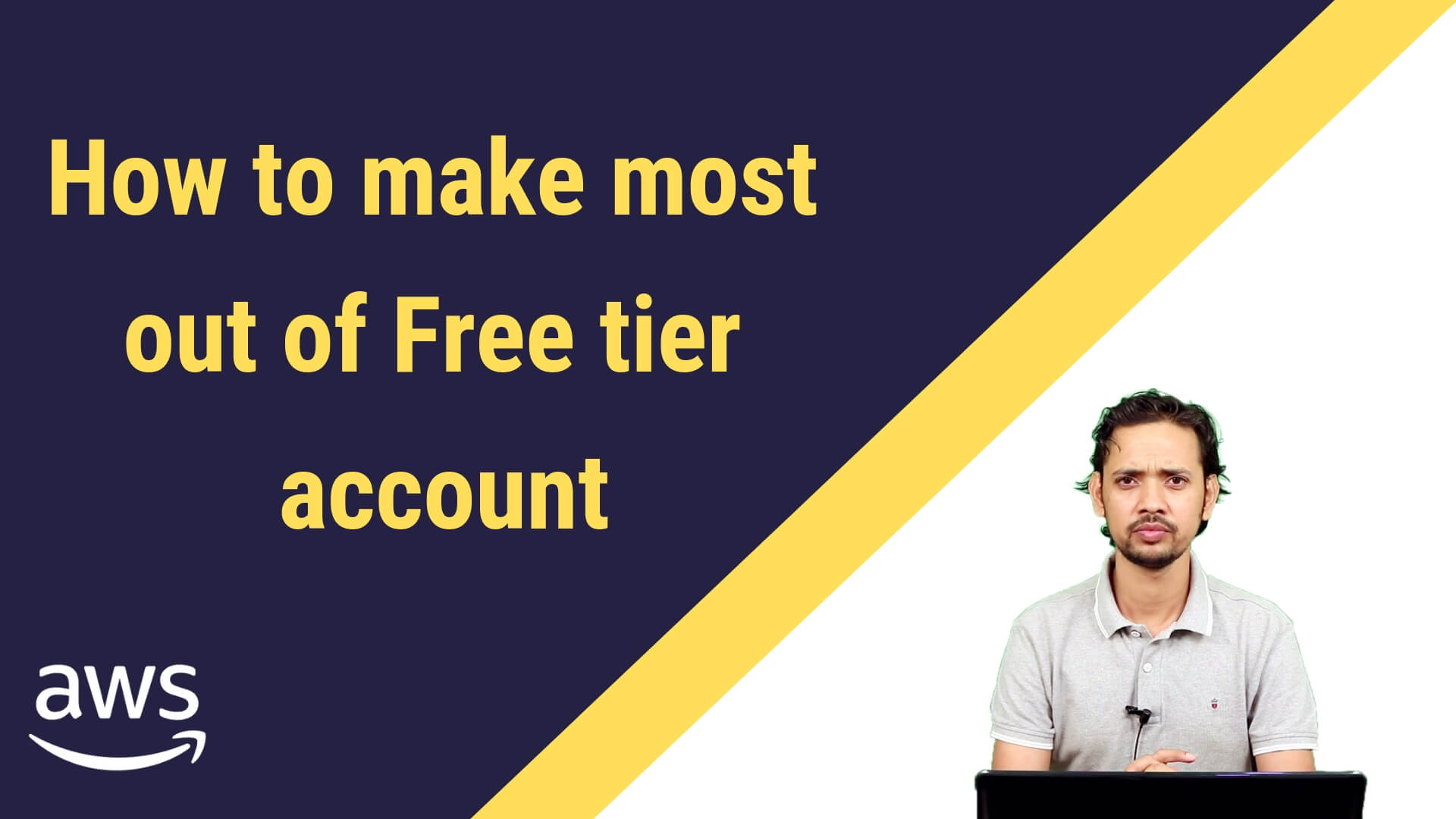 AWS Free Tier Account: Best Practices