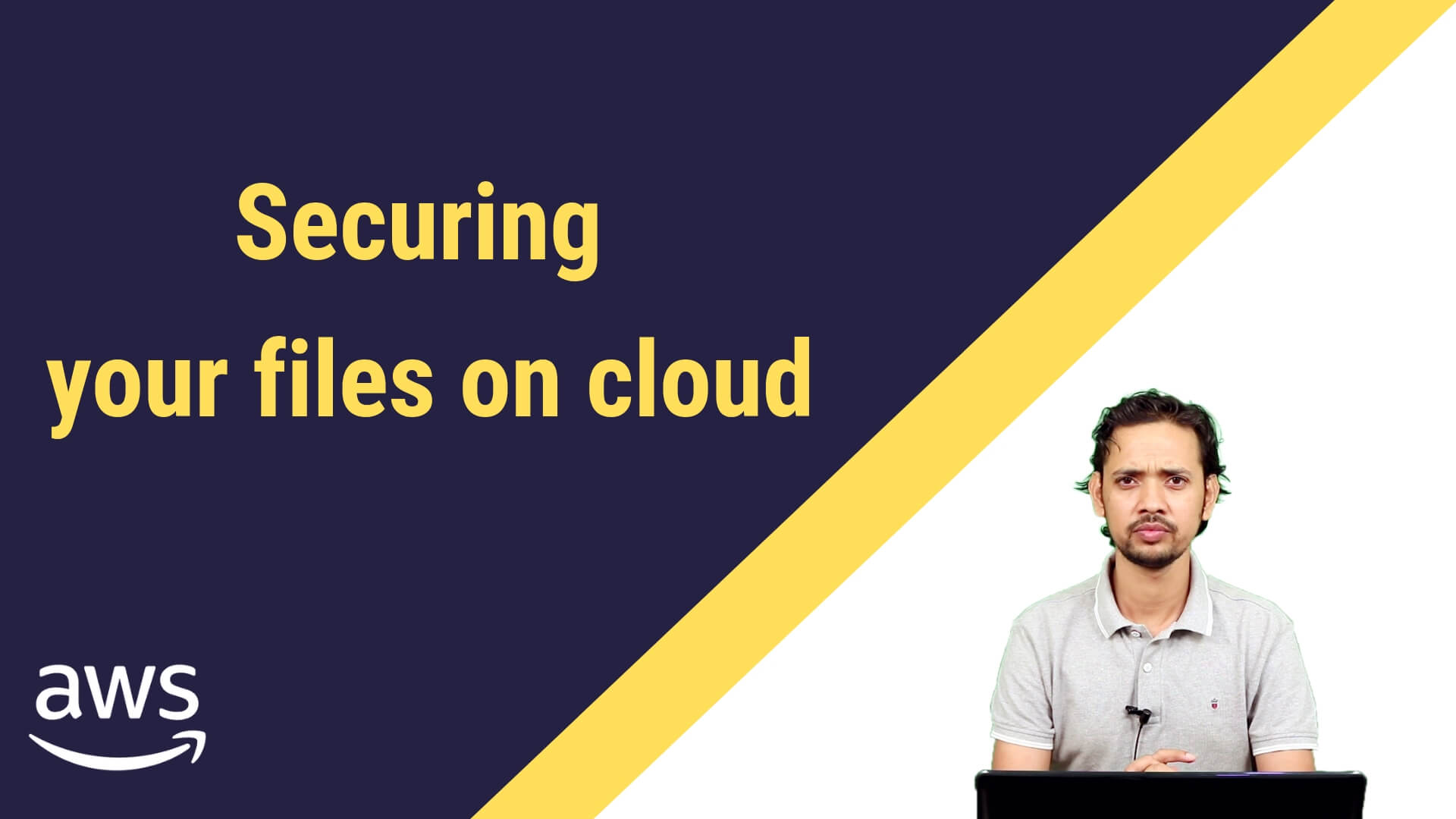 AWS S3 - Security Measures