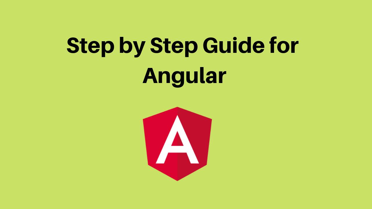 Learn Angular 5 with these web development courses | EdYoda