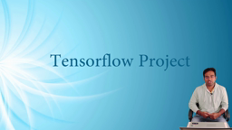 Tensorflow Project