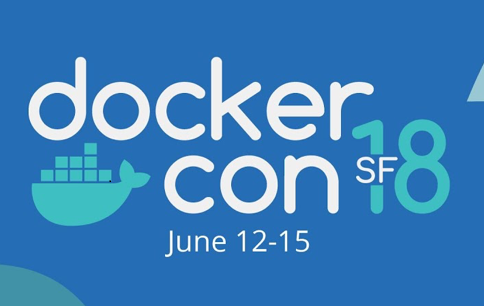 New Feature announcements at DockerCon-2018