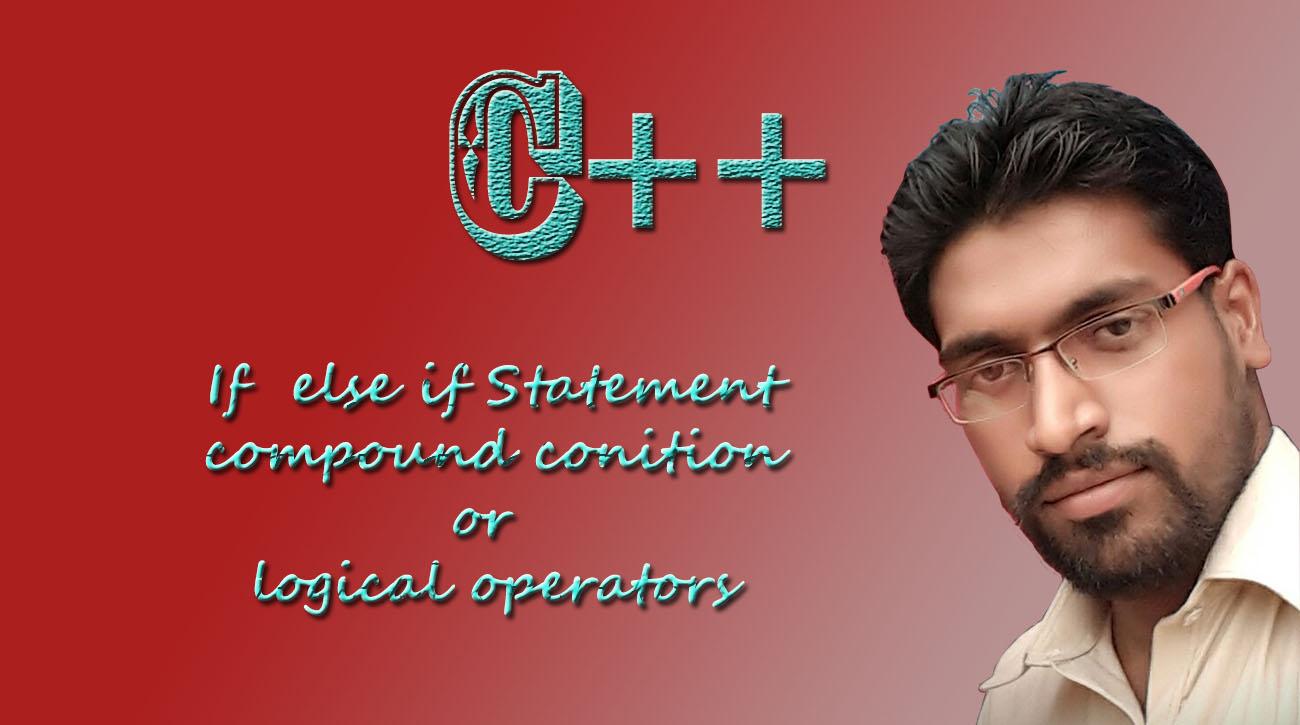 Conditional Statements II
