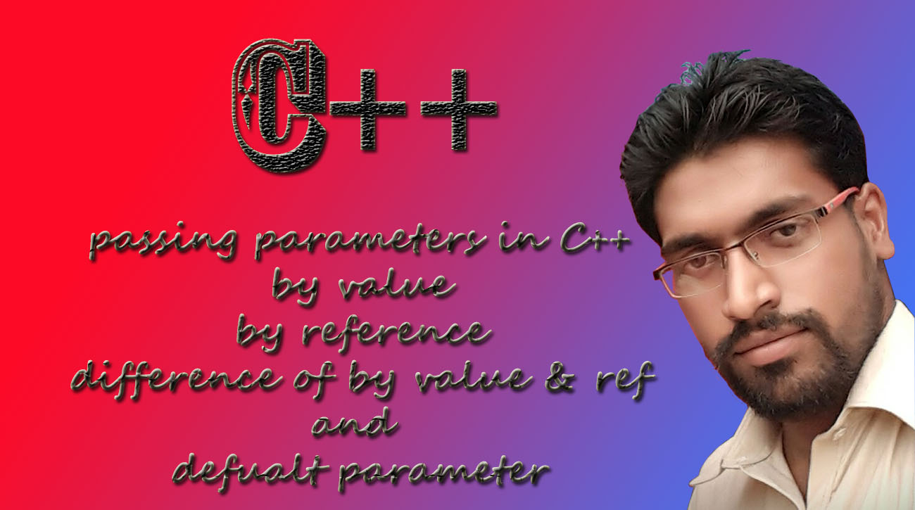 Function in C++ II