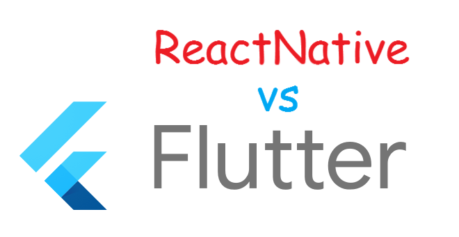 Flutter vs ReactNative