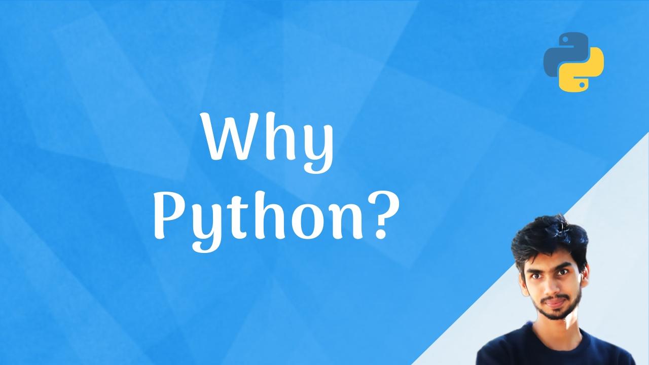 Python Programming - Beginner to Advanced